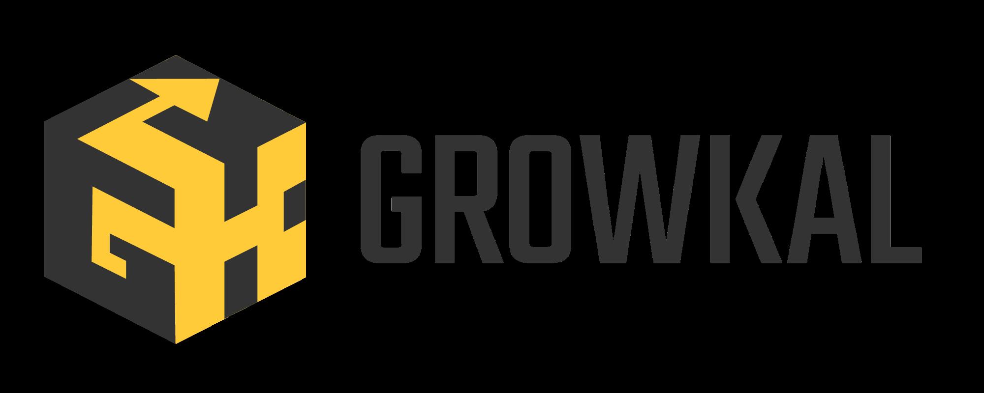 GrowKal - Digital Studio